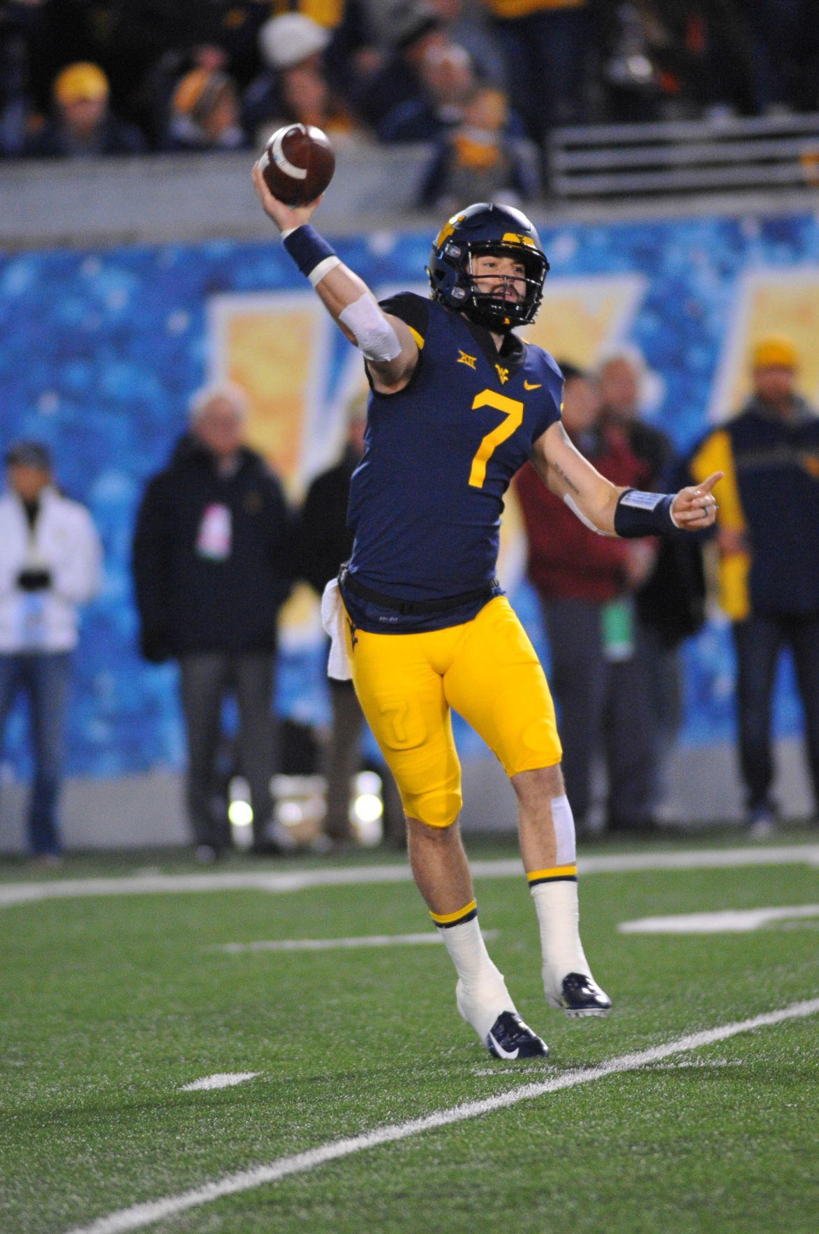 Unfinished business for Will Grier a1a2edd04
