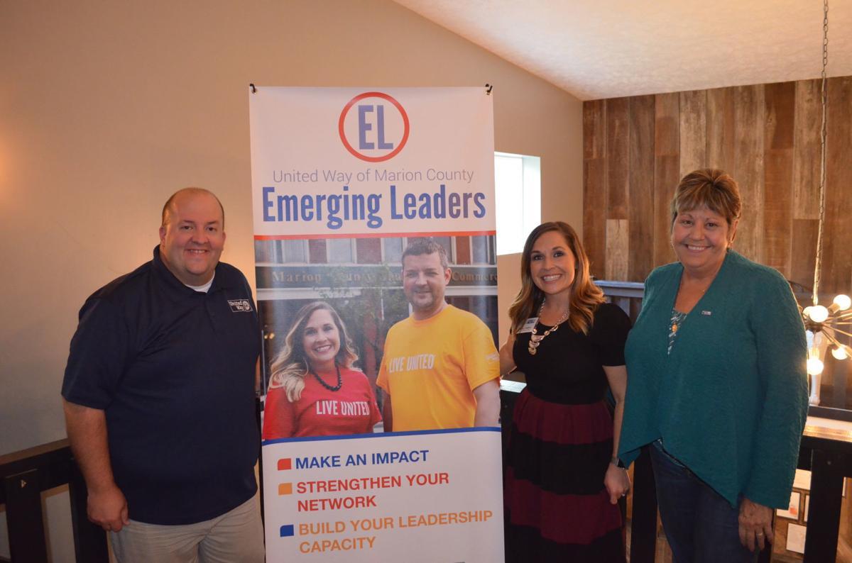 United Way of Marion County, WV, kicks off philanthropic