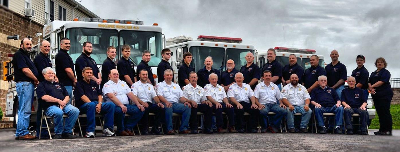 Grantsville Volunteer Fire Department