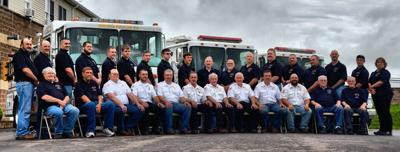 Grantsville Volunteer Fire Department
