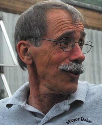 Bob Henry Baber