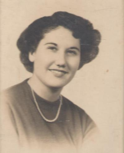 Ethlemae Pickens Smith