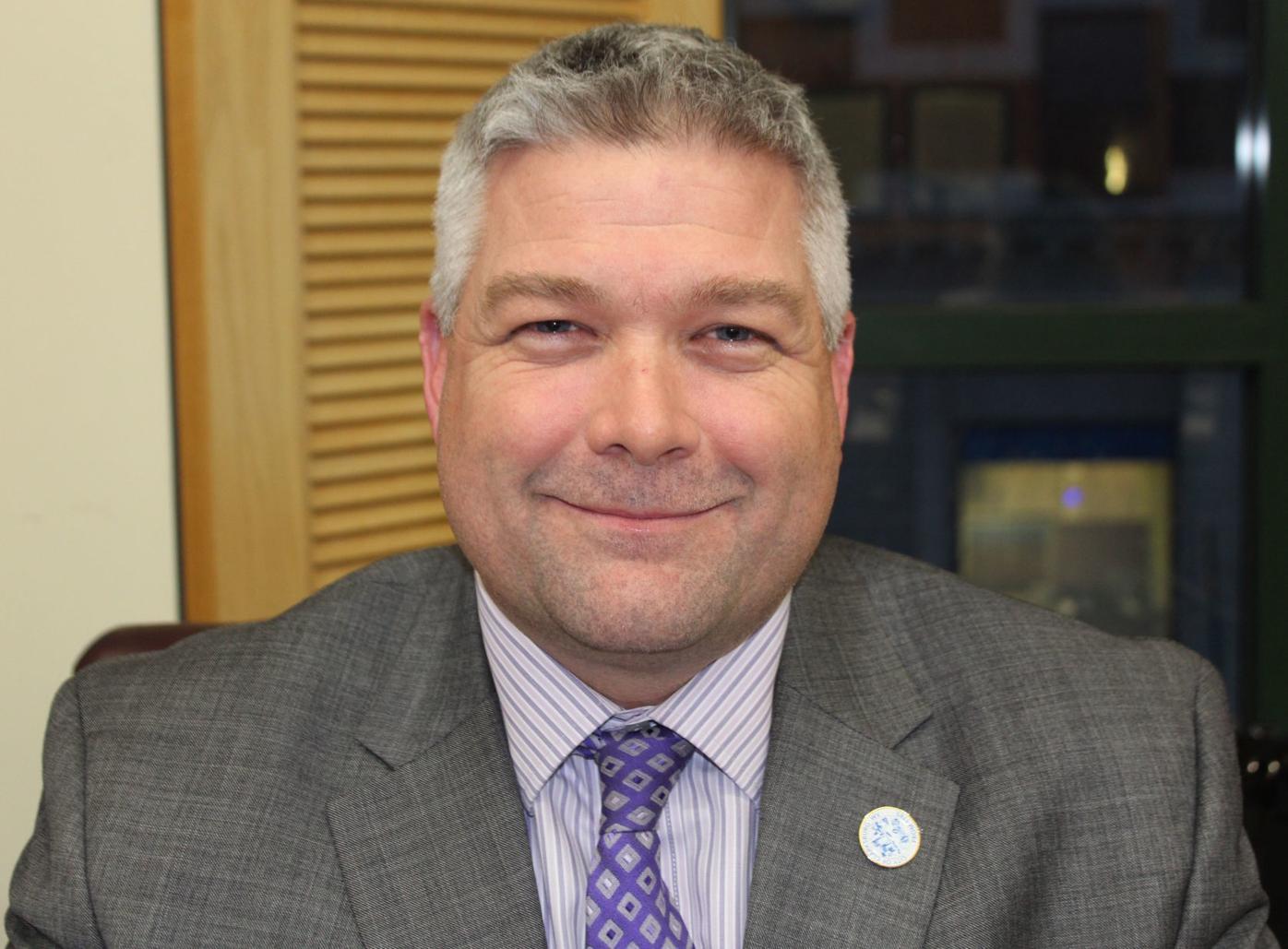 Martin Howe
