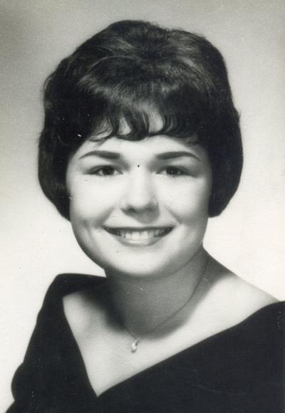 Margaret Jaunice Womack Jenkins