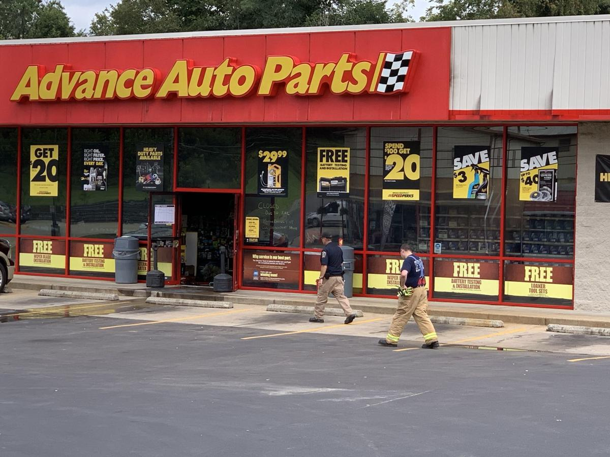 Local Advance Auto Parts Closed Until Further Notice After