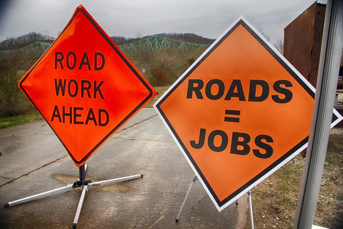 Roads = Jobs