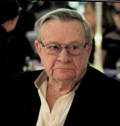 William C. Matheny