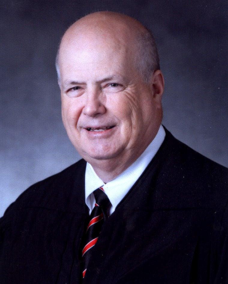 Justice Paul T. Farrell