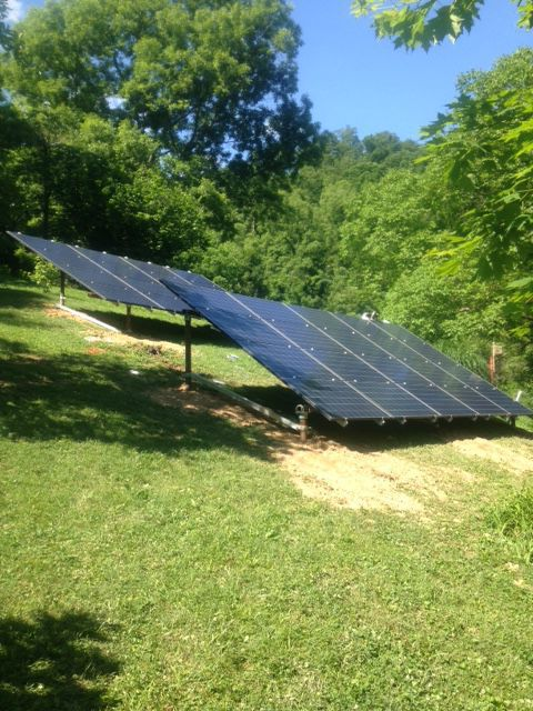 Solar compliment