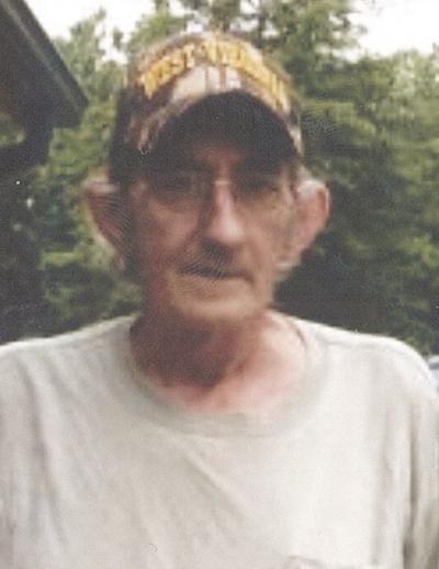 Hubert Bryan Cogar