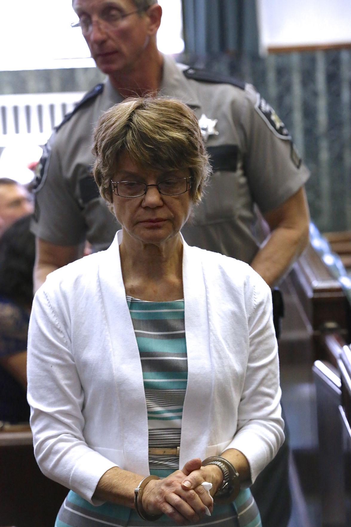 Susan Gayle Clark