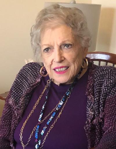 Dorcas Jean Phalen Walker