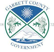 Garrett County government logo
