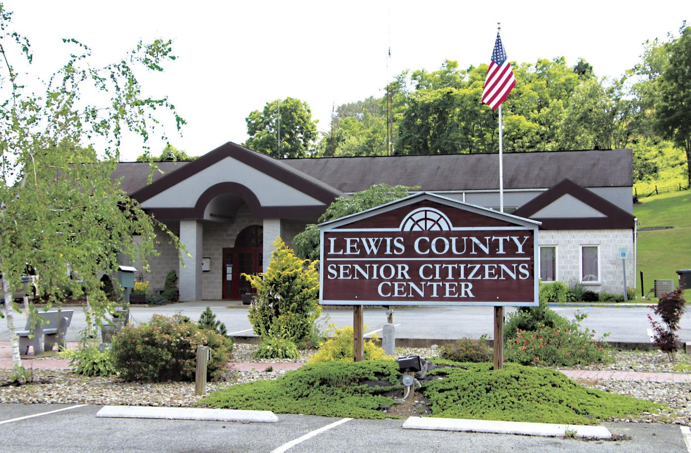 Lewis County Senior Center takes care of elderly amid COVID-19