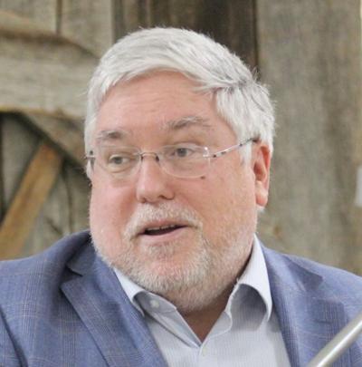 AG Patrick Morrisey