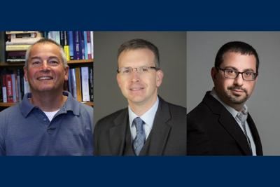 WVU experts weigh in on U.S. Capitol attack