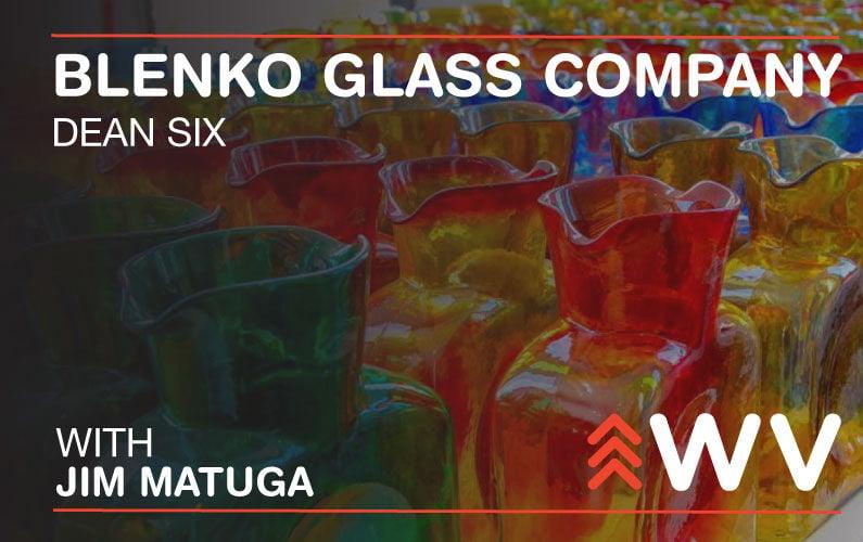 Episode 177: Blenko Glass Company