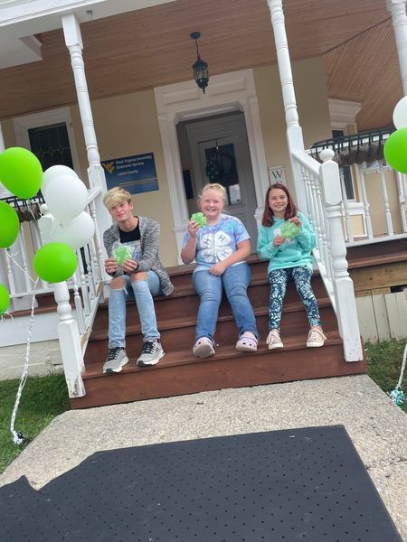 4-H Month in full swing in Lewis County
