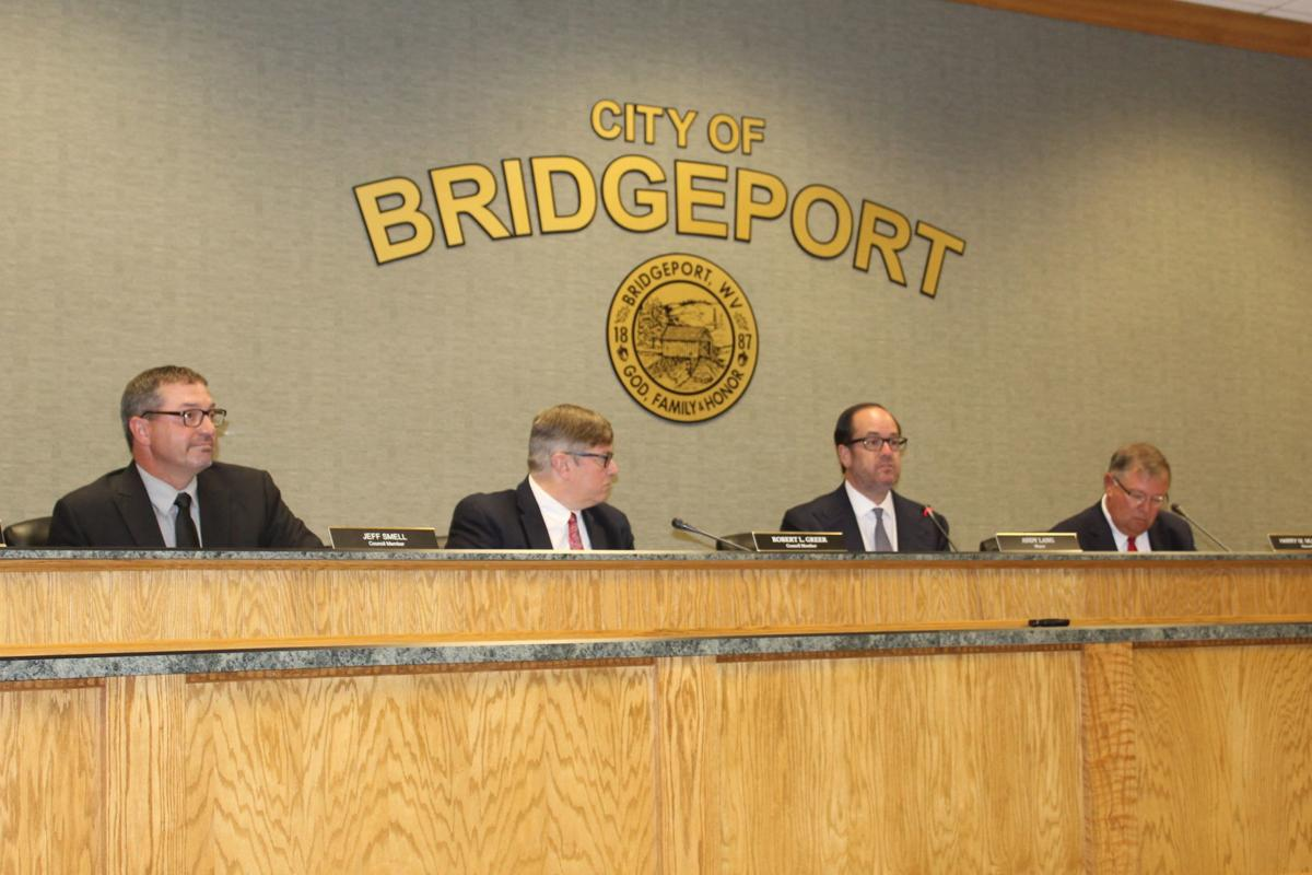 Bridgeport Council
