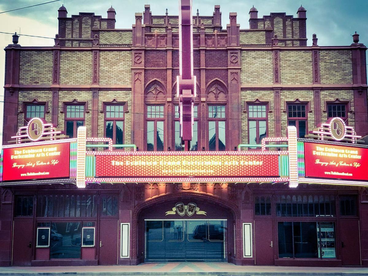 Robinson Grand Performing Arts Center