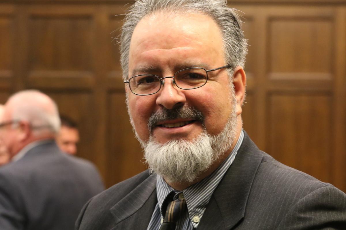 Judge Kurt Hall
