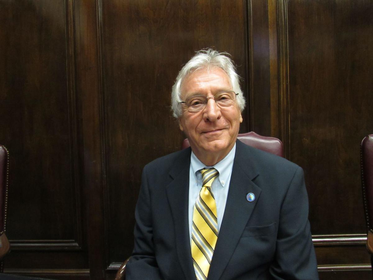 Mayor Kawecki