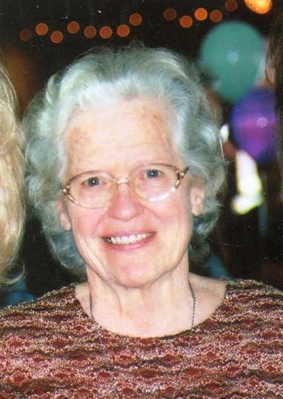 Betty Jane Mauller