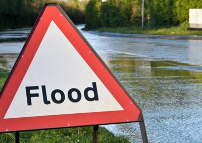 Flooding Ahead