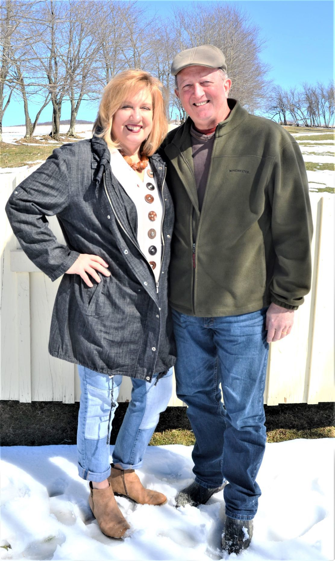 Cove Pastures serves as hub of several ventures for Yoder couple