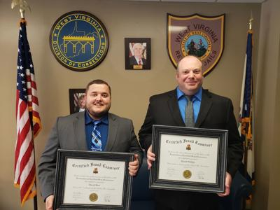 Dew and Phillips receive anti-fraud certification