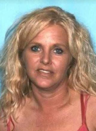 Beckley, WV, Police arrest former caretaker in woman's 2014