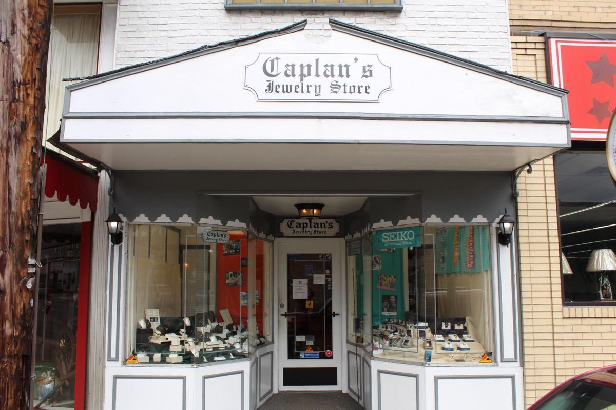 Caplan's Jewelry Store