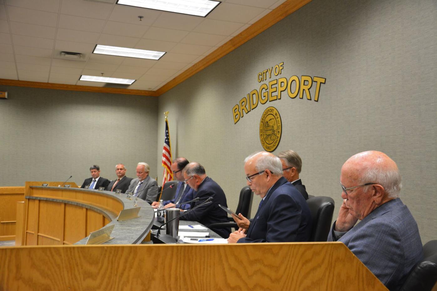 Bridgeport City Council vote