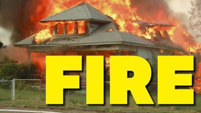 Four structures damaged in Fayette County, WV, brush fire