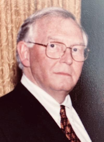 "William ""Tracey"" Weber, Jr."