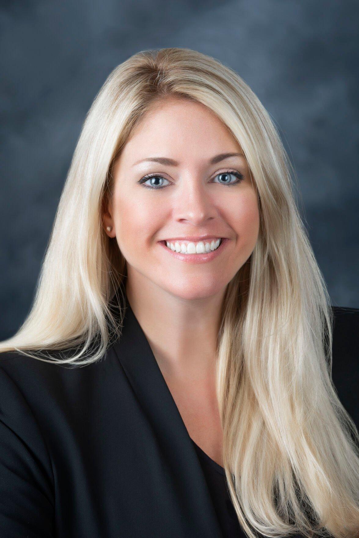 Prosecutor Rachel Romano