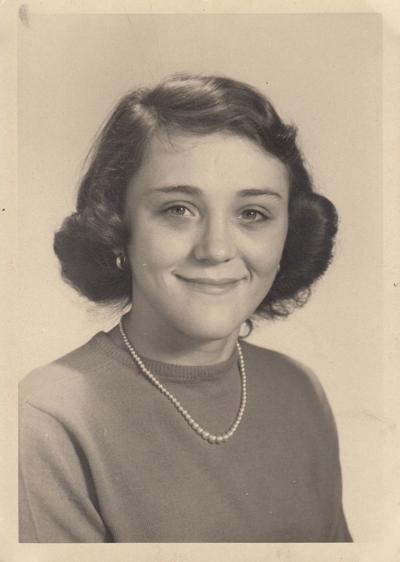 Helen M. Conner