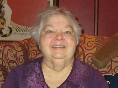 Kathy Swiger