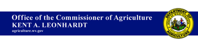 Logo of Office of the Commissioner of Agriculture