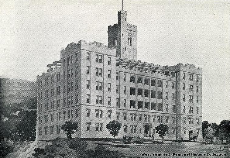 OVMC historic