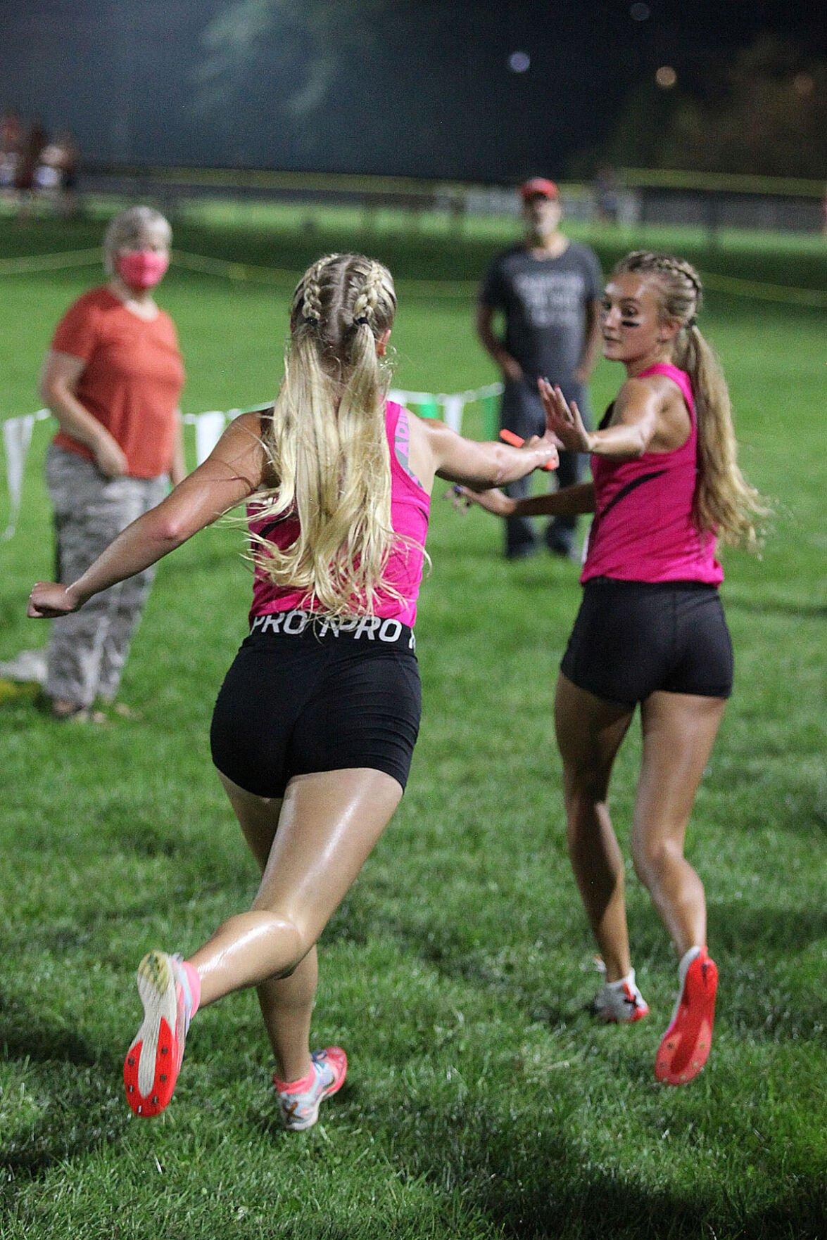 Abby Nolan Allie Martin handoff