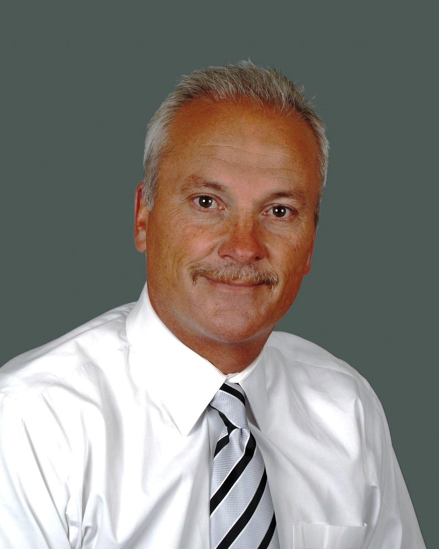 Jeff Legge, City National Bank