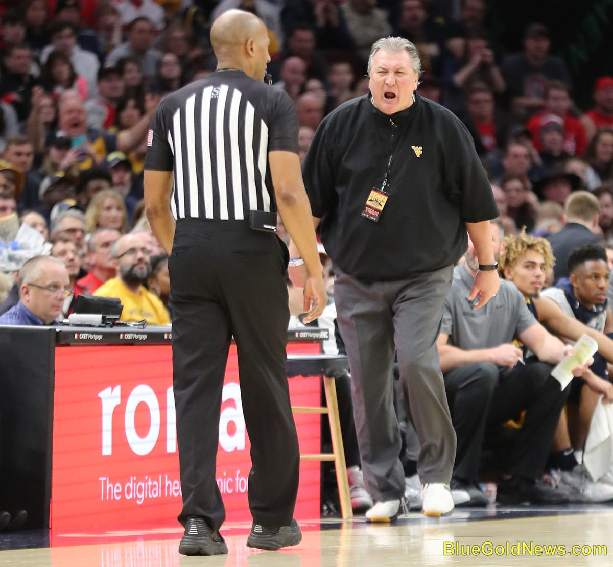 WVU Basketball Bob Huggins.JPG