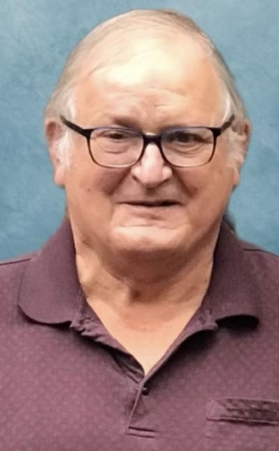Rev. Stanley Lee Herrod