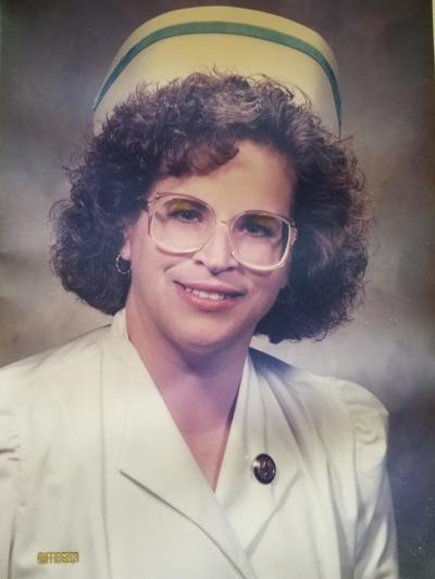 Rita Carol Wolford
