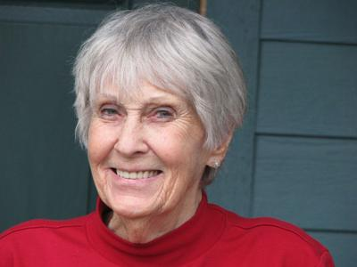 Betty Behne