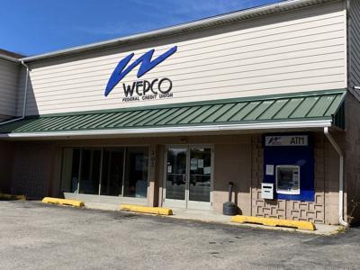 WEPCO in Kingwood