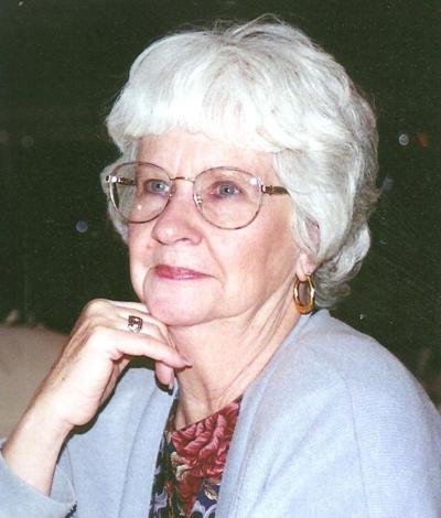 Margaret Ann Albertson Jurick