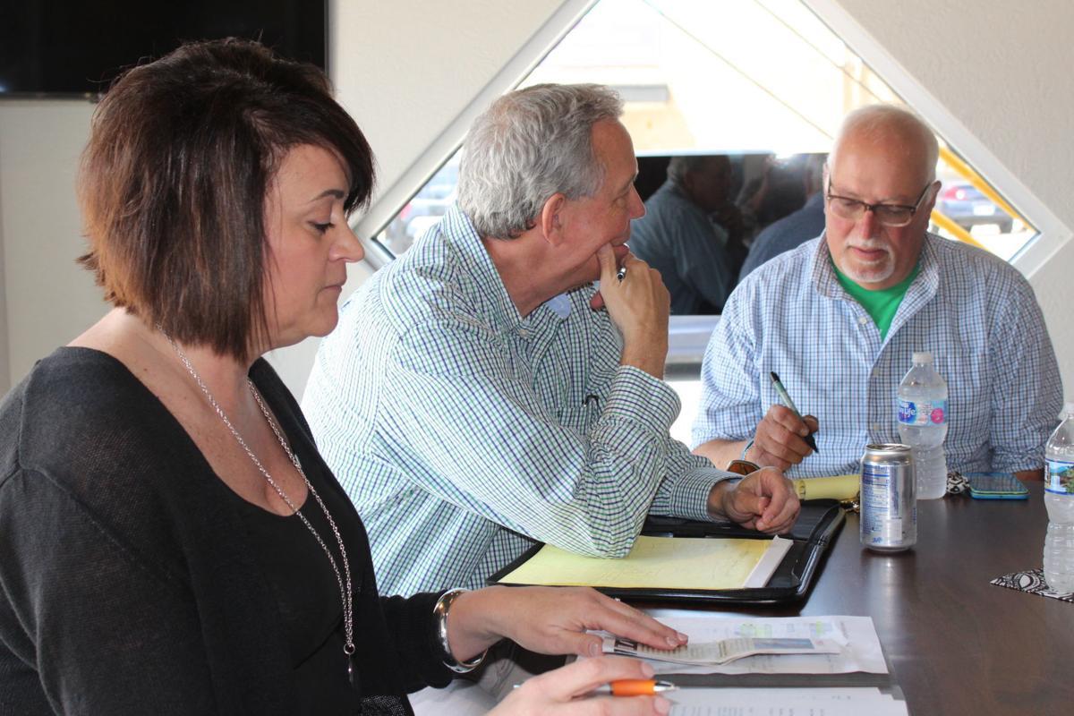 ABB planning meeting