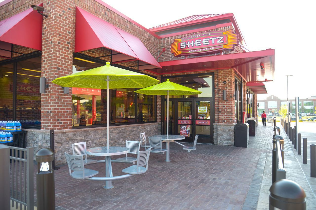 Sheetz free meals for kids